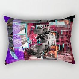 73. Peninsula Rectangular Pillow