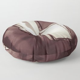 Bettie Floor Pillow