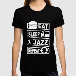 Jazz T Shirt For Men T-shirt