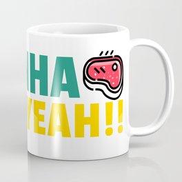 Picanha Picanyeah BBQ Tee Coffee Mug