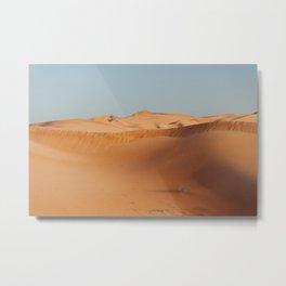 Sand7 Metal Print