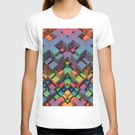 Mindcraft T-shirt