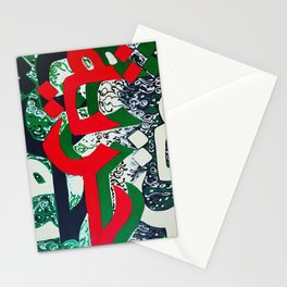 Freedom (Hurriya) Stationery Cards