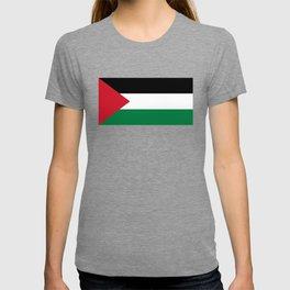 Flag of Palestine T-shirt