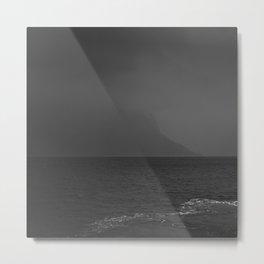 Doubtful Sound I Metal Print