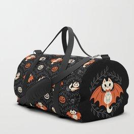 Spooky Kittens Sporttaschen