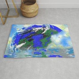 EARTH AND SEA Rug