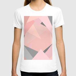 pink storm T-shirt