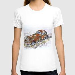 Regal Sleep T-shirt