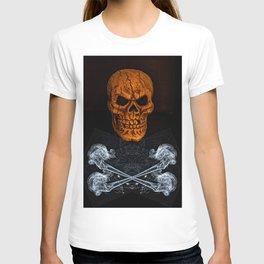 Skull And Crossbones 2 T-shirt