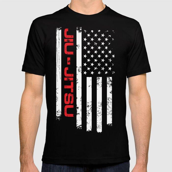 Brazilian Jiu-Jitsu Shirt BJJ Gift