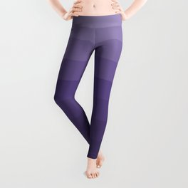 Ultra Violet - Family Color (Fourteen brothers) Leggings