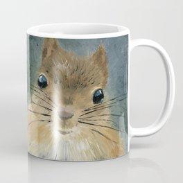 Squirrel Art By Daniel MacGregor Coffee Mug