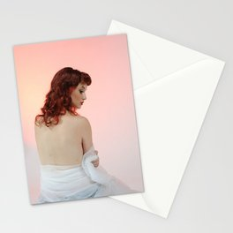 Sheer II Stationery Cards