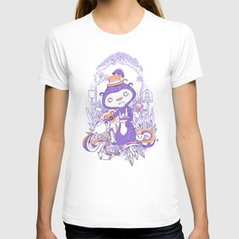 Tea Monkey Tea Party T-shirt