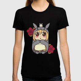 My Neighbor Umaru-chan! T-shirt