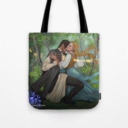 Bodony & Tarna Tote Bag