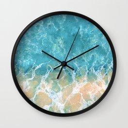 Antigua Wall Clock