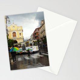 Rainy Sorrento Stationery Cards