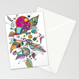 Mindfullness Stationery Cards