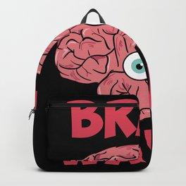 Brain Waves - Gift Backpack
