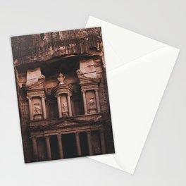 Al-Khazneh, Petra Stationery Cards