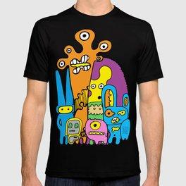 Frank's Mind T-shirt