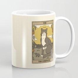 The Strength Coffee Mug