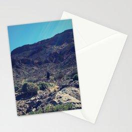 lavaland rainbow - one Stationery Cards