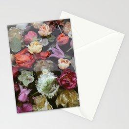 Fallen Garden Stationery Cards