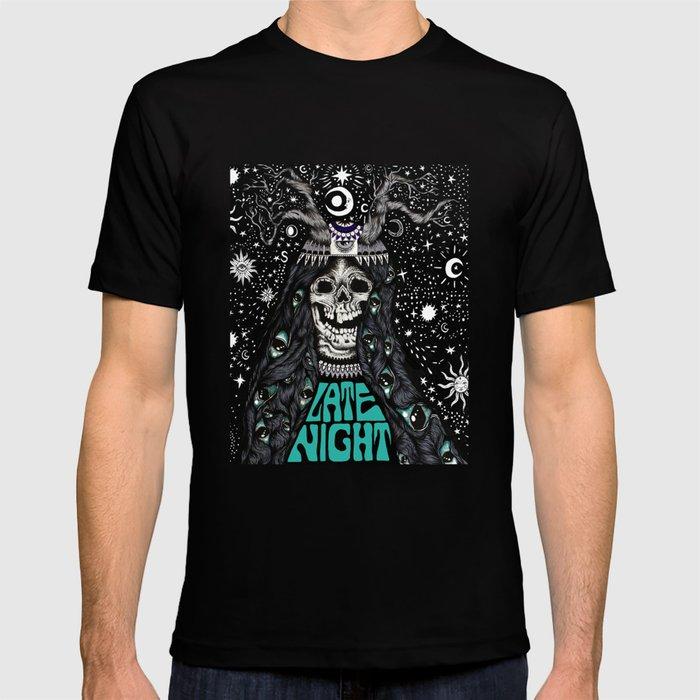 LATE NIGHT T-shirt