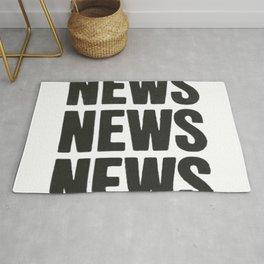 News News News Rug