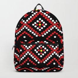 Manobo Print II Backpack