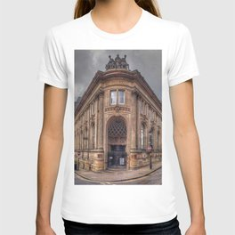 The Old Financial District T-shirt