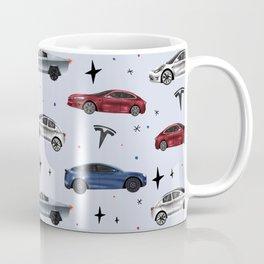 Electric Power Coffee Mug