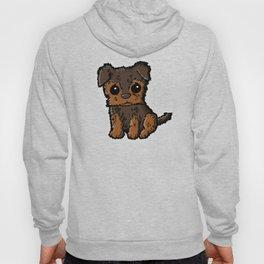 Troy - Silky Terrier Hoody