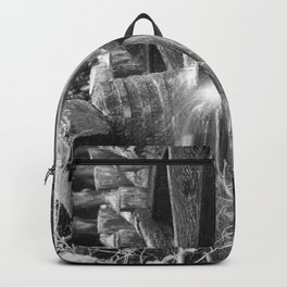 Grist Mill Water Wheel Backpack