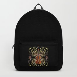 Baroque Violin Backpack