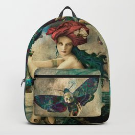 The Blessed Temperance Backpack