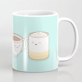 coffee, tea.. everything is fine by me! Coffee Mug