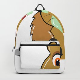 it's goundhog day it's marmot day marmot Backpack