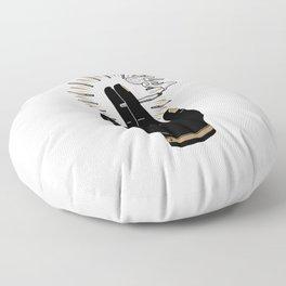 Blessed 420 Floor Pillow