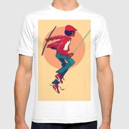 Shaolin Fantastic T-shirt