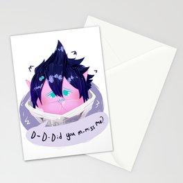 Tamaki Dango Stationery Cards