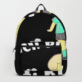 School enrolment soccer school child gift Backpack