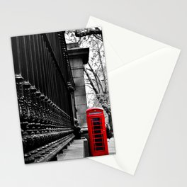 Talk Stationery Cards