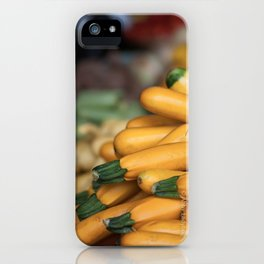 Squashed iPhone Case