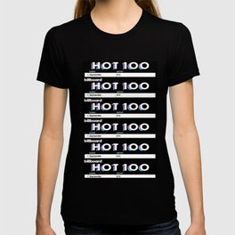BTS BILLBOARD HOT100  T-shirt