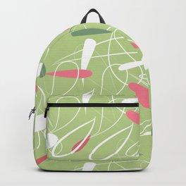 Garden Leaves Backpack