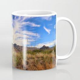 Sotol Vista Overlook Coffee Mug